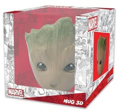 3D кружка Groot