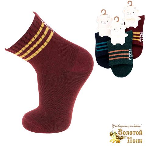 Носки хлопок детские (18-32) 200212-АС15-3