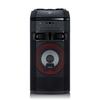 Аудиосистема LG с диджейскими функциями и караоке XBOOM OL75DK