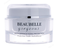 Годжес - комплексный защитный крем (Beaubelle | Омолаживающая система