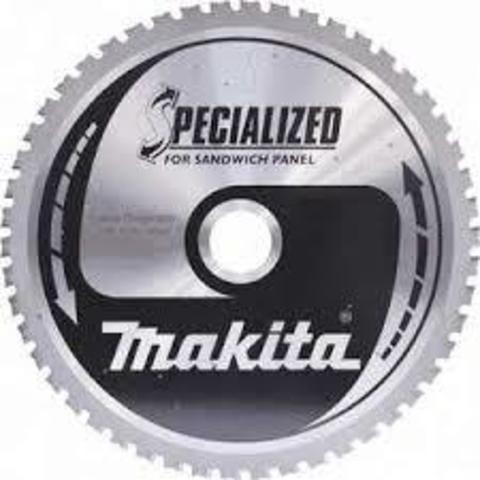 Диск пильный MAKITA B-35380