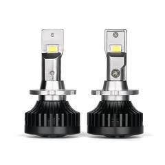 Комплект светодиодных ламп D2S/R ZD, 42V, 35W, 4200 Lm, 2 шт.