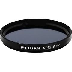 Нейтрально-серый фильтр Fujimi ND32 на 55mm