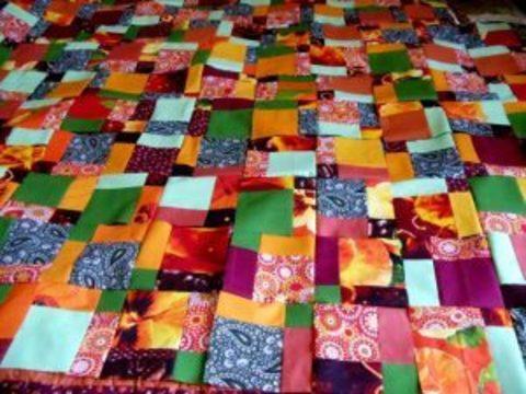 Образец ткани