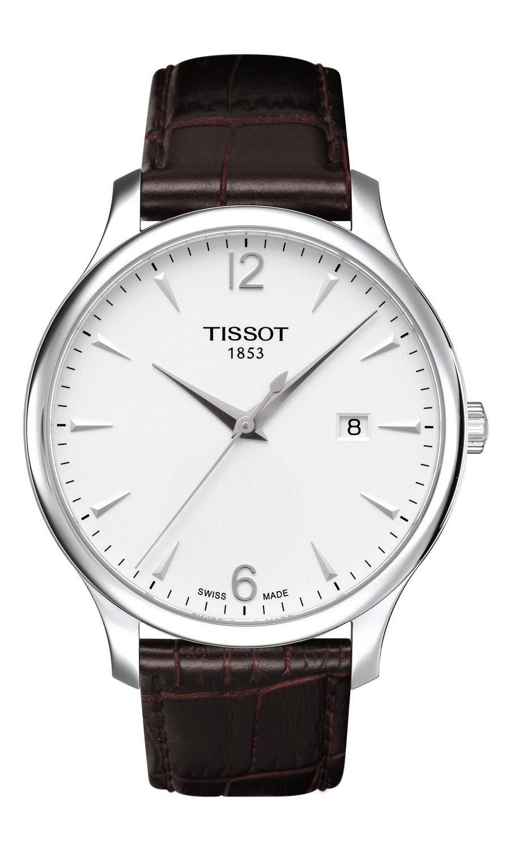 TISSOT T-Classic Tissot Tradition