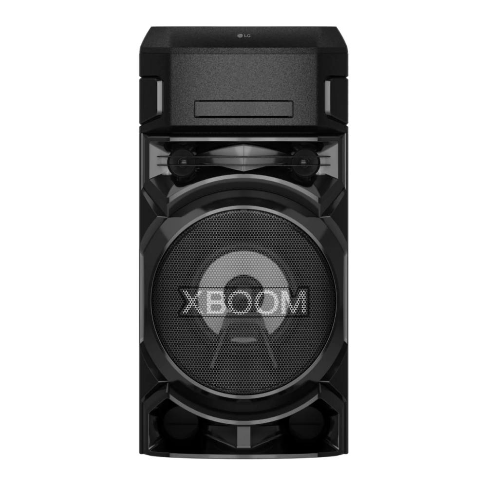 Аудиосистема LG с диджейскими функциями и караоке XBOOM ON77DK