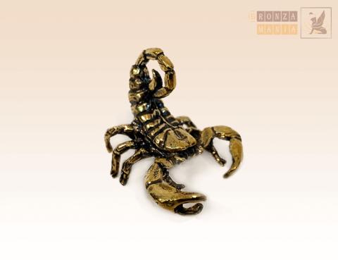 фигурка Скорпион малый