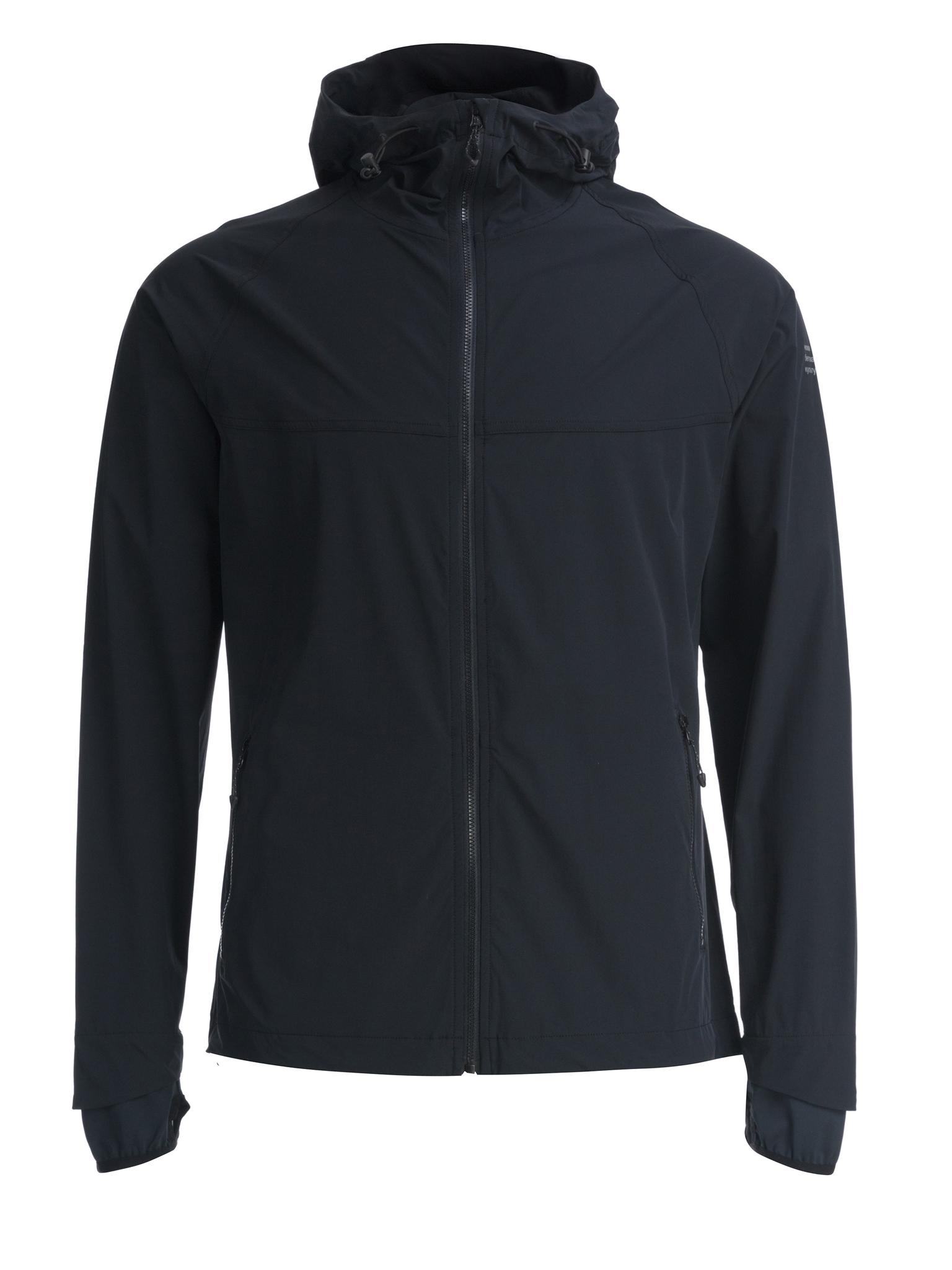 Куртка мужская GRI Джеди 2.0, черная