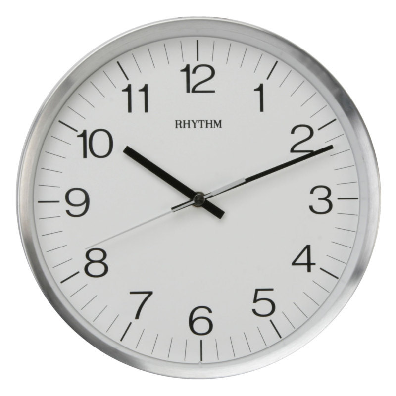 Настенные часы Rhythm CMG482NR19