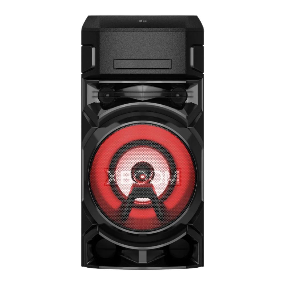 Аудиосистема LG с диджейскими функциями и караоке XBOOM ON77DK фото 2