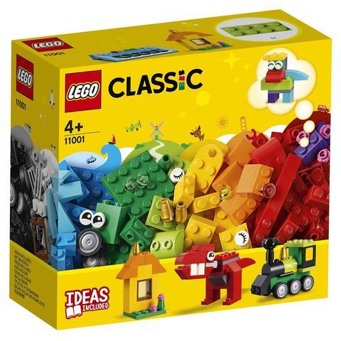 LEGO Classic: Модели из кубиков 11001 — Bricks and Ideas — Лего Классик
