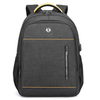 Рюкзак GoldenWolf GB180018 Черный