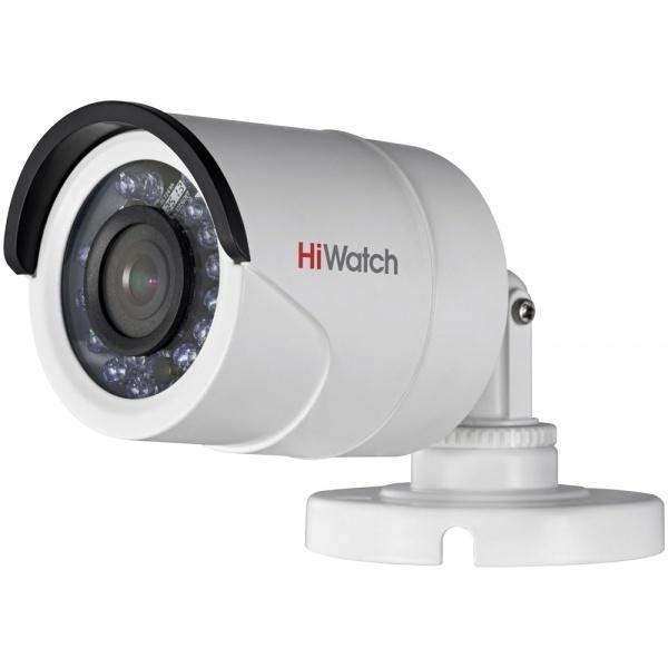 Камера видеонаблюдения HiWatch DS-T100 (2.8 мм)
