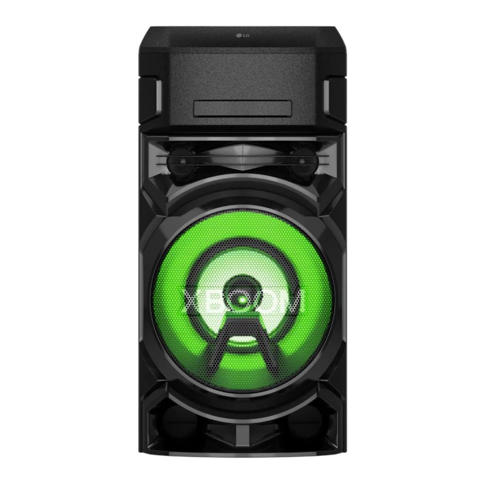 Аудиосистема LG с диджейскими функциями и караоке XBOOM ON77DK фото 3