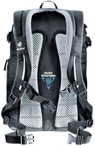 Картинка рюкзак для ноутбука Deuter Step Out 16 Petrol-Dresscode-Blueberry