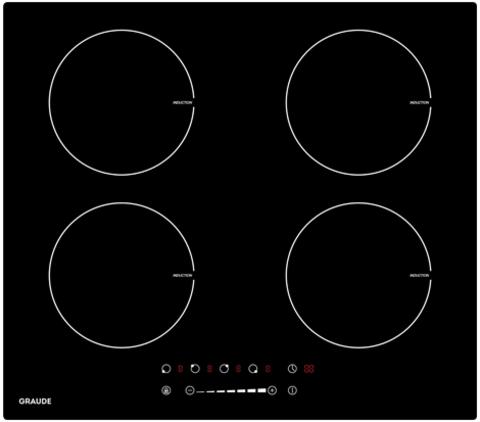 Индукционная варочная панель Graude IK 60.1