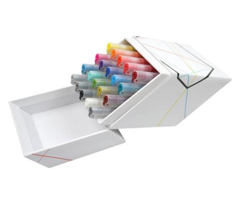 Набор ручек капиллярных GRAPHIK LINE PAINTER (20 шт.) все цвета