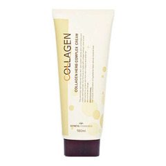 Esthetic House Collagen Herb Complex Cream - Крем для лица с коллагеном и растительными экстрактами