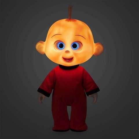Суперсемейка 2 кукла Джек-Джек Атакует со звуком