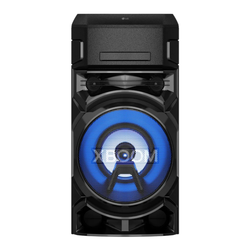 Аудиосистема LG с диджейскими функциями и караоке XBOOM ON77DK фото 4