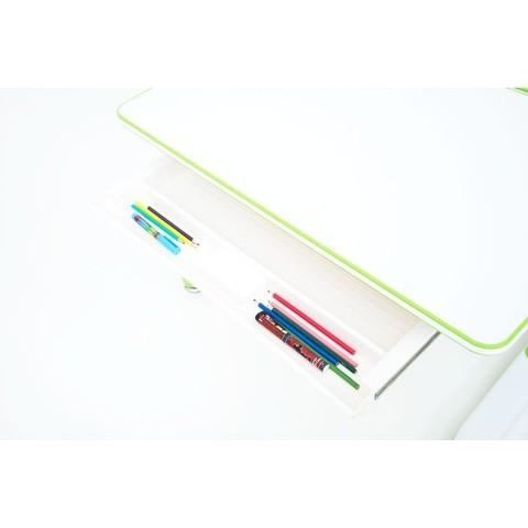 Парта-трансформер RIFFORMA Comfort-80 + Cветильник TL11S + Кресло Comfort 33/С с чехлом В ПОДАРОК!