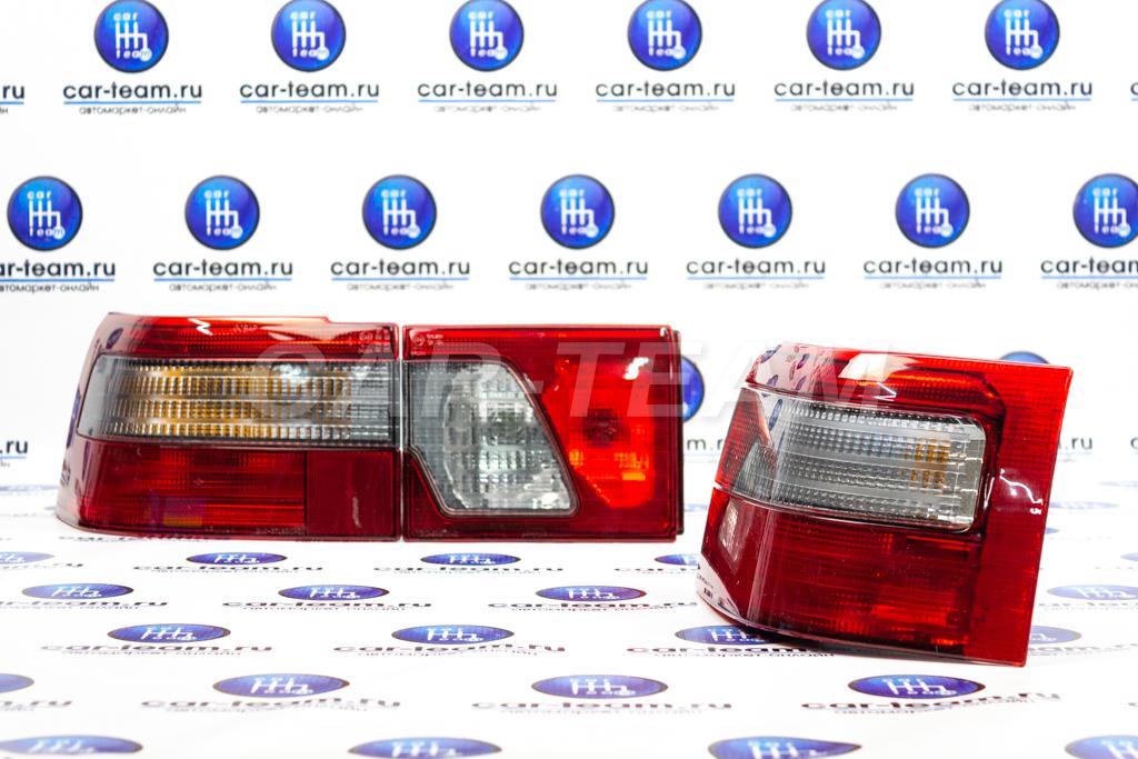 Задние фонари (клюшки) на ВАЗ 2110