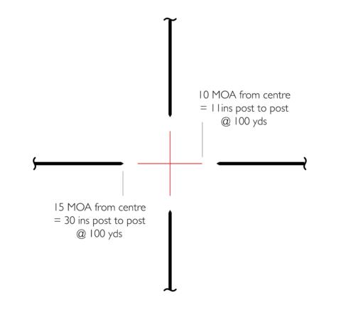 ОПТИЧЕСКИЙ ПРИЦЕЛ HAWKE SPORT HD IR 4-12X40(30/30 CENTER CROSS IR)