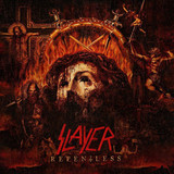 Slayer / Repentless (RU)(CD)
