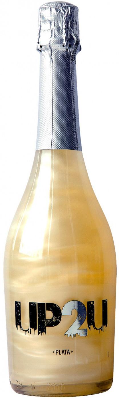 Напиток винный газированный сладкий