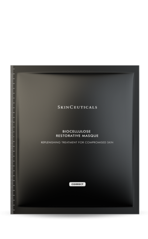 SkinCeuticals BIOCELLULOSE MASQUE Биоцеллюлозная успокаивающая маска 1 шт