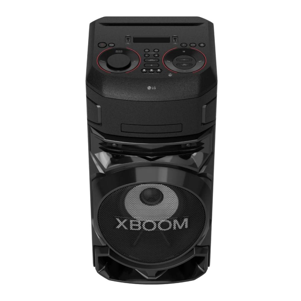 Аудиосистема LG с диджейскими функциями и караоке XBOOM ON77DK фото 6