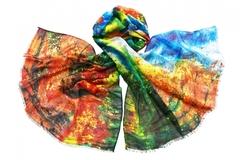 Парео разноцветное 1924
