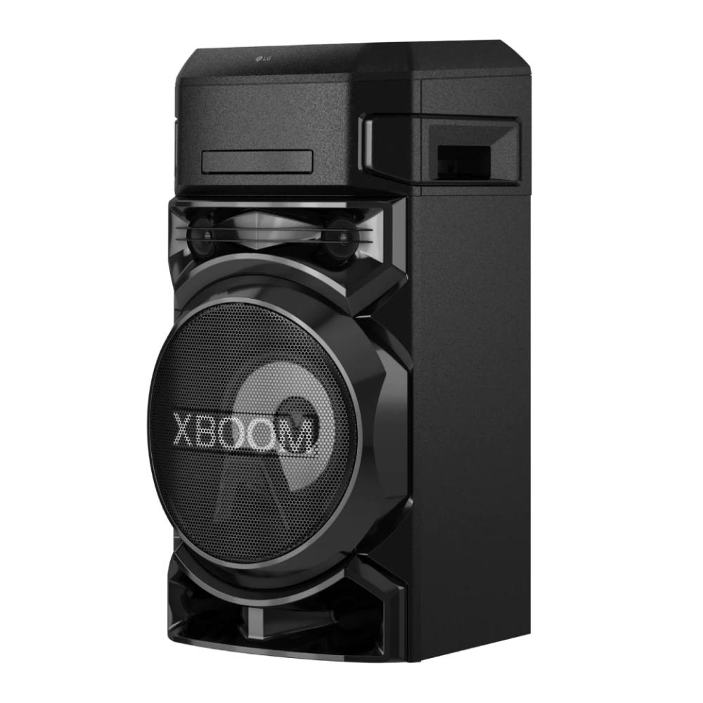 Аудиосистема LG с диджейскими функциями и караоке XBOOM ON77DK фото 7
