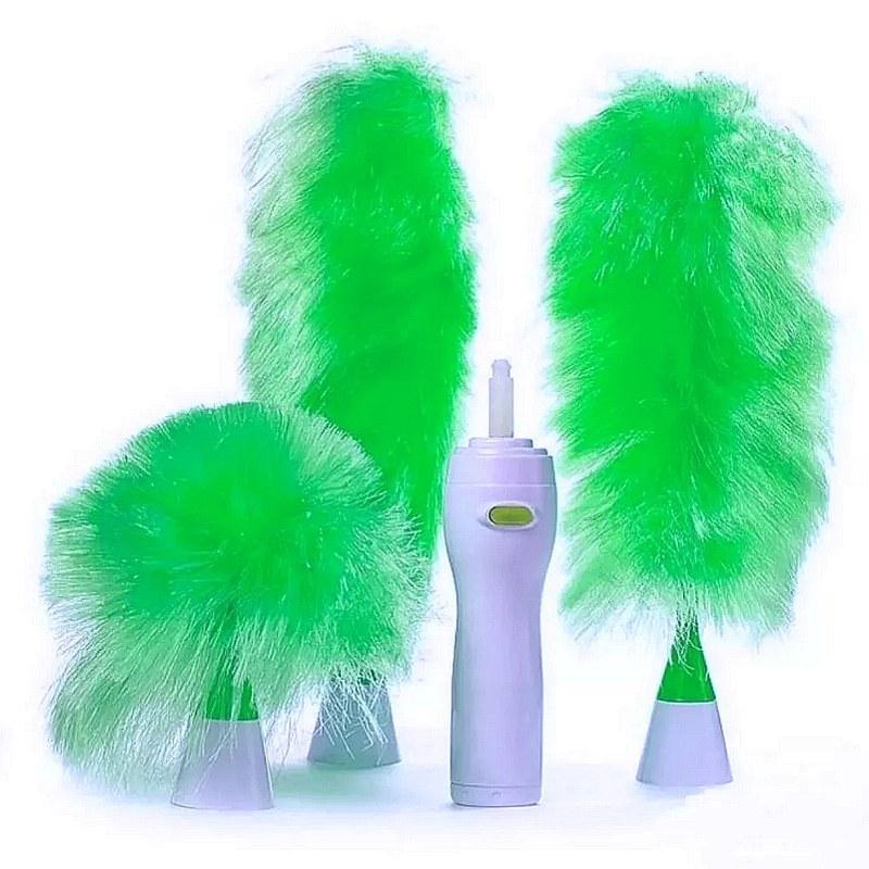 Товары для дома Щетка для уборки Anti-Dust с 3 насадками duster.jpg