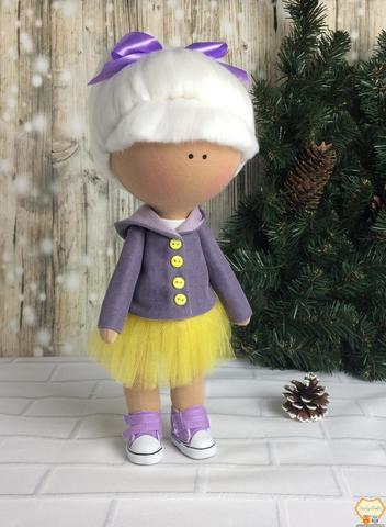 Кукла Сабрина из коллекции - Honey Doll.
