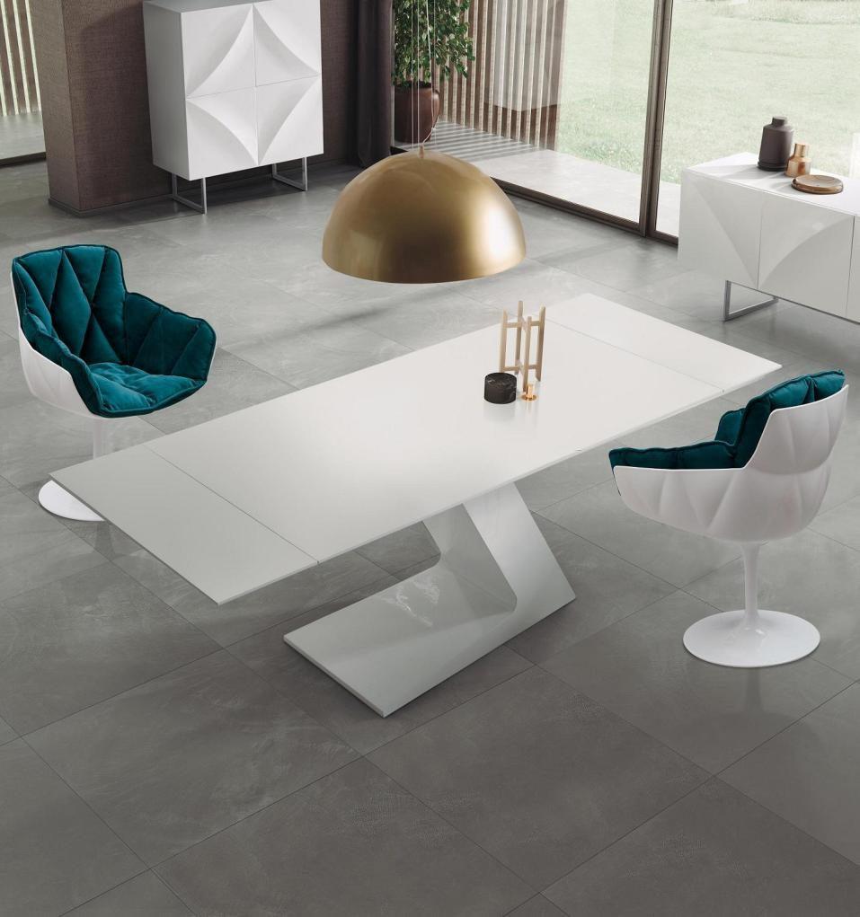 Дизайнерские кресла DC1571D(V2) бирюзовые