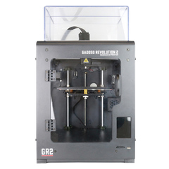 Фотография — 3D-принтер Wanhao GR2 в корпусе
