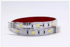 Гибкие светодиодные полосы MTF Light 3M2A125WY 30 см (желтый)