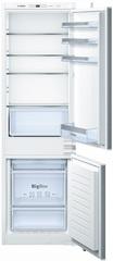 Холодильник встраиваемый с морозильником Bosch Serie | 4 KIN86VS20R фото