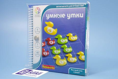 магнитная игра Умные утки