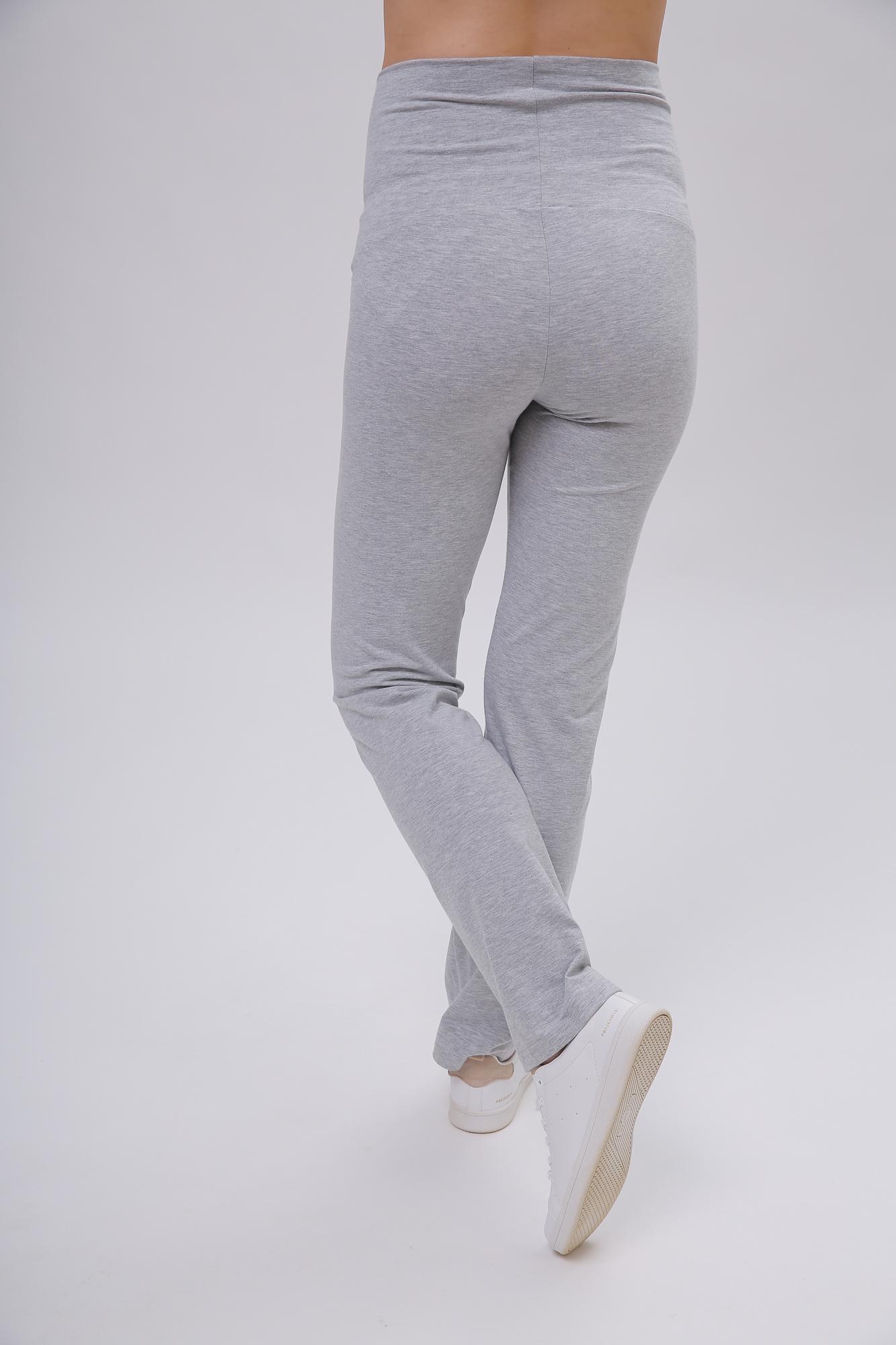 Брюки для беременных 08970 серый