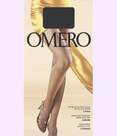Гольфы Omero Musa Comfort (2 П.) 15