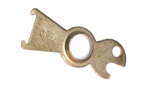 Кольцо обжимное (пластина) 16к. К16