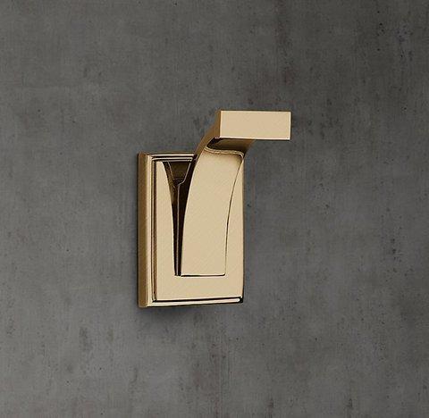 Крючок для одежды R17