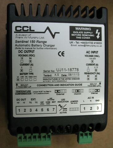 Блок подзарядки аккумулятора / BATTERY CHARGER АРТ: 10000-50090
