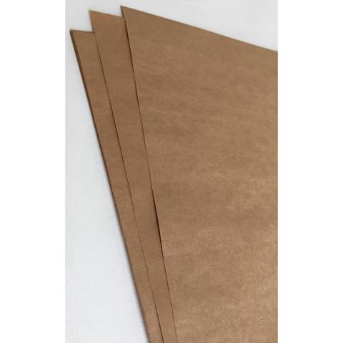 Крафт-бумага формат 840х630мм, 70гр/м, 25 листов/уп