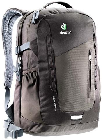 Картинка рюкзак для ноутбука Deuter Step Out 22 Stone-Coffe