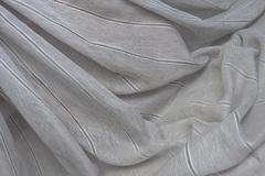 Льняная вуаль - широкая