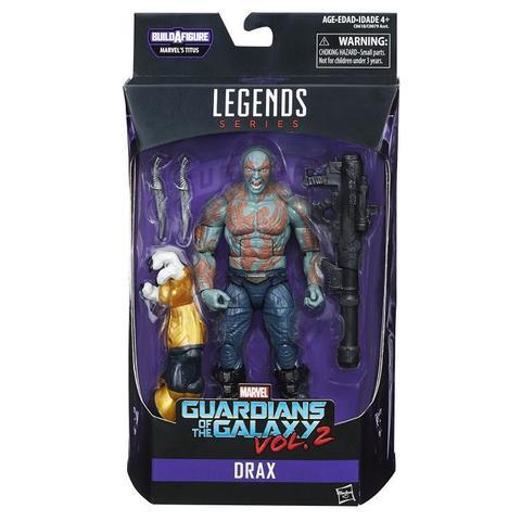 Дракс - Drax figure