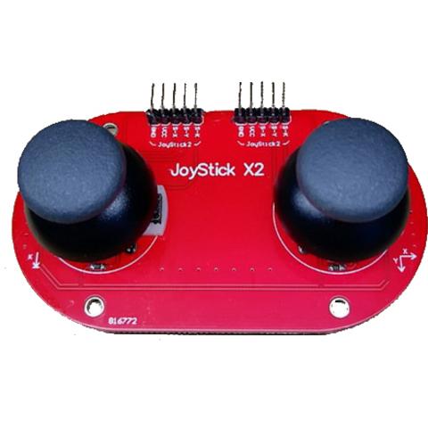Модуль управления JoyStick X2
